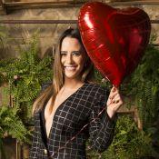 Fernanda Vasconcellos mudou dieta e emagreceu 7Kg: 'Sem molho, açúcar e farinha'