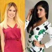 Thyane Dantas se torna seguidora de ex-mulher de Wesley Safadão: 'Selamos a paz'