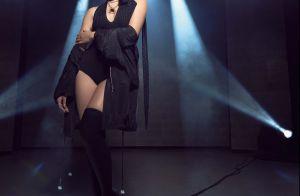Anitta revela personalidade forte nas relações: 'Controladora, não briguenta'