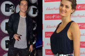 Isabelli Fontana e Di Ferrero estão se conhecendo melhor e caminham para namoro