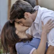 Novela 'Haja Coração': Shirlei tem primeira vez com Felipe. 'Estou preparada'
