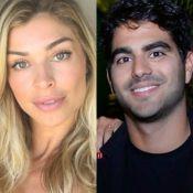 Grazi Massafera apresenta família a Patrick Bulus e suspeitas de namoro aumentam