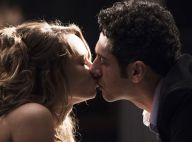 Novela 'Haja Coração': Beto leva Tancinha a playground e os dois se beijam