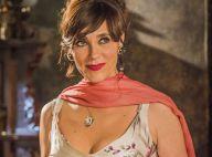Novela 'Velho Chico': Iolanda decide retomar a carreira de cantora em Salvador