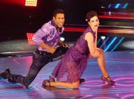 Sophia Abrahão lidera 'Dança dos Famosos' e ganha elogios de Sergio Malheiros