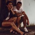 Juliana Paes irá fazer cenas de sexo com o ator Marcelo Faria, papel de Vadinho: 'Cenas de intimidade nunca são fáceis. Mas não dá para tirar o sexo, né? As sequências estão muito sensuais, de uma beleza inacreditável'