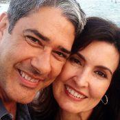 Partilha de bens de William Bonner e Fátima Bernardes envolve 4 imóveis de luxo