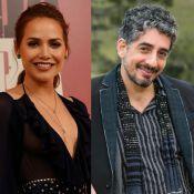 Leticia Colin evita rótulos em relação com Michel Melamed: 'Pessoa incrível'