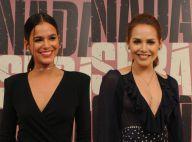 Bruna Marquezine adianta: beijo gay em Leticia Colin não vai ao ar. 'Sugerido'