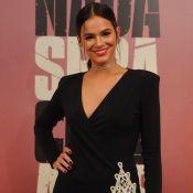 Bruna Marquezine usou tapa-sexo para gravar 'Nada Será Como Antes':'Confortável'