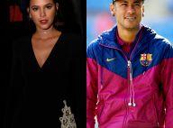 Bruna Marquezine lamenta críticas após aparecer com Neymar na Rio 2016: 'Chato'