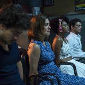 'Justiça': capítulos finais terão cenas secretas gravadas no fim de semana