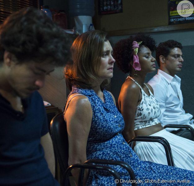 'Justiça': capítulos finais terão cenas secretas gravadas no fim de semana, indica coluna 'Outro Canal' nesta quarta-feira, dia 07 de setembro de 2016