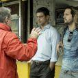 Capítulos finais de 'Justiça' terão cenas secretas gravadas no Rio de Janeiro