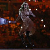 Amy Purdy dança na abertura da Paralimpíada e arranca elogios: 'Lacradora'