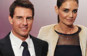 Tom Cruise fez Katie Holmes assinar contrato que a proíbe de namorar até 2017
