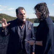 Monica Iozzi é elogiada por Tony Ramos em 'Vade Retro': 'Vão se surpreender'