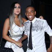 Nego do Borel e a noiva, Crislaine Gonçalves, terminam relacionamento: 'Acabou'