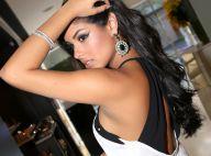 Ex-BBB Munik aposta em joias de R$ 1 milhão para cortar cabelo em salão. Fotos!