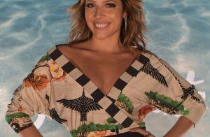 Renata Domínguez, atriz de 'Sol Nascente', engata namoro com empresário
