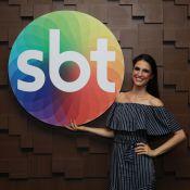 Chris Flores vai organizar festas de casamento em novo reality show do SBT