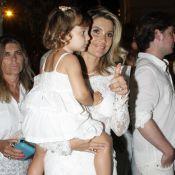 Flávia Alessandra, Totia Meirelles e famosos recebem 2013 no Copacabana Palace