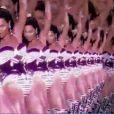 Beyoncé mostra toda sua desenvoltura no clipe de 'Grown Woman'