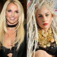 Britney Spears e Lady Gaga podem fazer dueto