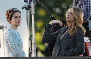 Blake Lively e Leighton Meester, de 'Gossip Girl', não são mais amigas