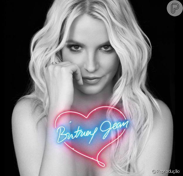Britney Spears decepciona na primeira semana de vendas de 'Britney Jean', com apenas 107 mil cópias vendidas nos Estados Unidos