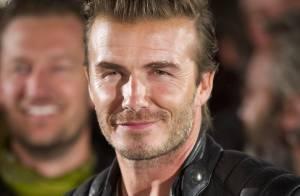 David Beckham diz que se emociona com facilidade e chora assistindo 'Friends'