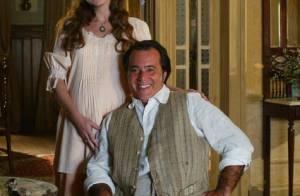 Tony Ramos e Patrícia Pillar serão protagonistas em 'O Rebu', remake da Globo