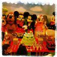 Detalhes da festa de 3 anos com tema do Mickey de Pedro, primogênito de Juliana Paes, celebrada em sua casa, na Barra da Tijuca, Zona Oeste do Rio de Janeiro, no último domingo, 16 de dezembro de 2013