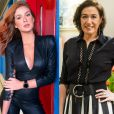 Marina Ruy Barbosa terá superpoderes e lutará contra Lilia Cabral em nova novela