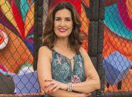 Fátima Bernardes compara casamento a prisão e agita web: 'Quase a mesma coisa'