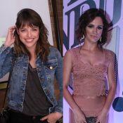 Agatha Moreira substitui Bianca Bin e será Marquesa de Santos em 'Novo Mundo'