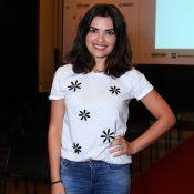 Vanessa Giácomo admite ter vergonha de usar biquíni: 'Medo dos paparazzi'