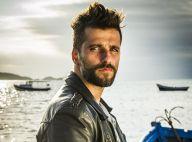 Novela 'Sol Nascente': Mario vira suspeito de ser o culpado pela explosão