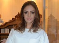 Carol Celico, ex-mulher do jogador Kaká, e Eduardo Scarpa estão namorando