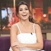 Paula Fernandes elege melhor meme de dança bizarra em show: 'Bonecos de posto'