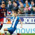 Neymar, morando em Barcelona, quer que Bruna Marquezine vá morar com ele na Europa