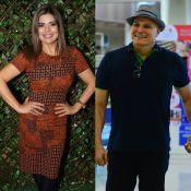 Mara Maravilha revela affair com Edson Celulari em 1991: 'Aqui no SBT'