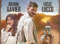 Lucas Lucco contracena com atriz de 'Malhação' em clipe: 'Repetimos a dose'