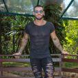 Lucas Lucco gravou clipe 'De Buenas' no Parque Estadual do Jalapão, no Tocantins