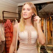Fiorella Mattheis rebate crítica a look caseiro: 'Tenho que ficar um trapo?'