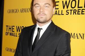 Leonardo Dicaprio divulga seu novo filme ao lado de Matthew McConaughey