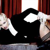 Beyoncé usa meia-calça de R$ 57 no clipe 'Haunted'. Confira outras peças!
