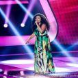 Khrystal queria cantar 'Carcará', no 'The Voice Brasil'