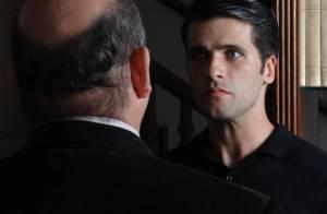 'Joia Rara': acusado por Manfred, Franz é preso pela morte de Silvia