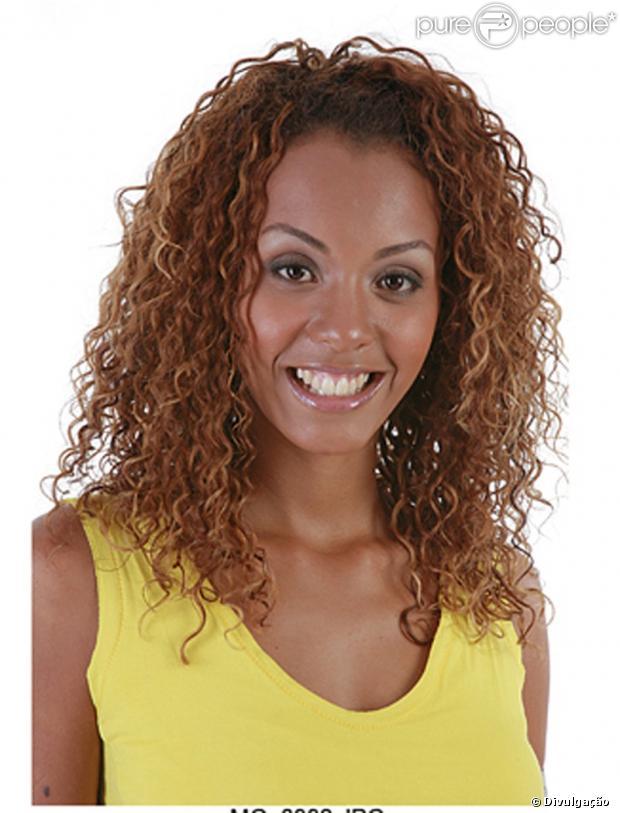 Aline Motta, uma das participantes do 'BBB13' já confirmadas, sonha ...